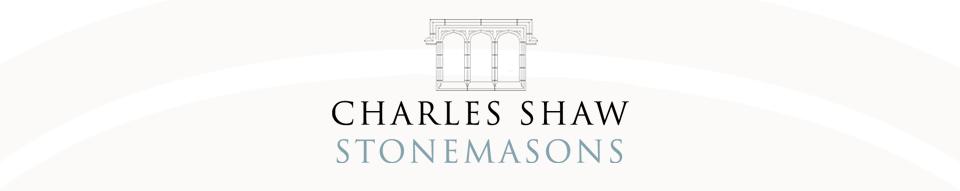 Charles Shaw - Stone Masons